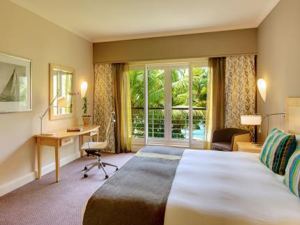 Le Suffren Hotel & Marina - Laterooms