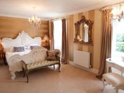 Eastclose Country Hotel - Laterooms
