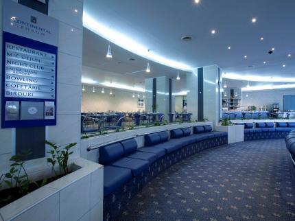 Continental Forum Arad - Laterooms