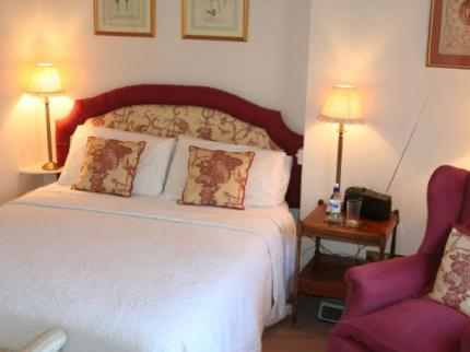 178 London Road Bed and Breakfast - Laterooms