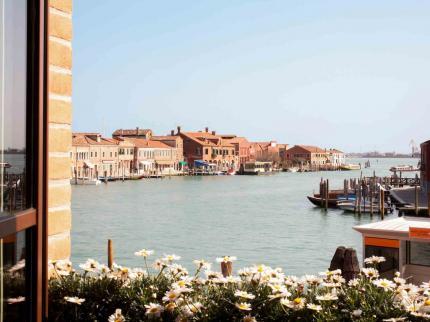 LaGare Hotel Venezia MGallery by Sofitel - Laterooms
