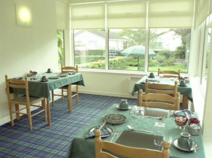 Cruachan Bed and Breakfast - Laterooms