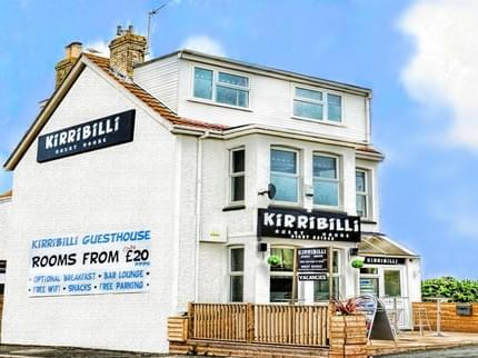 Kirribilli Guest House - Laterooms
