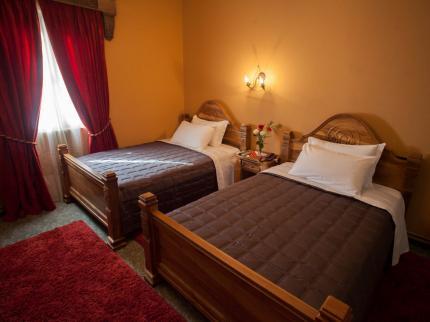 Brilant Antik Hotel - Laterooms