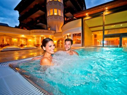 Wellness Hotel La Ginabelle - Laterooms