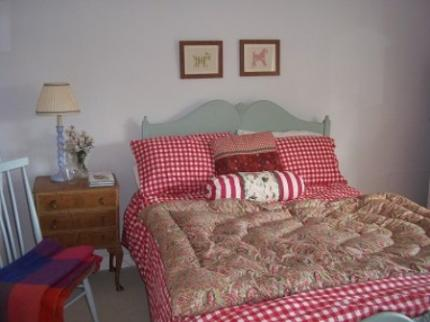 Lower Crabb Country Bed and Breakfast - Laterooms