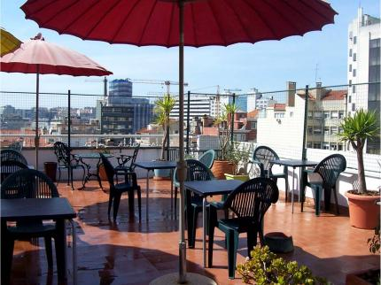 Hotel Caravela - Laterooms