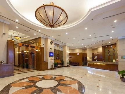 Summit Hotel Bukit Mertajam - Laterooms