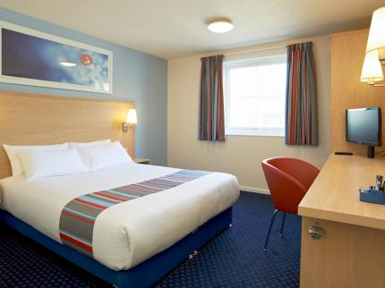 Travelodge Cardiff Central - Laterooms
