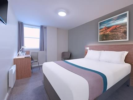 Travelodge Gatwick Airport Central - Laterooms