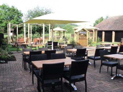 Meadow Farm by Marstons Inns - Laterooms