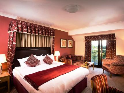 Honiley Court Hotel and Conference Centre - Laterooms
