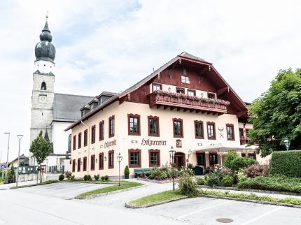 Salzburg Hotel Holznerwirt - Laterooms