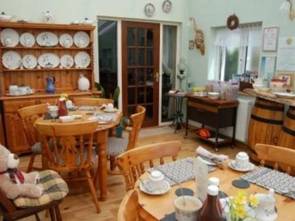 Gors Yr Eira Country Guest House - Laterooms