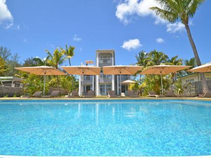 Mon Choisy Beach Resort - Laterooms