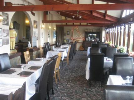 Cambrian Inn & Restaurant - Laterooms