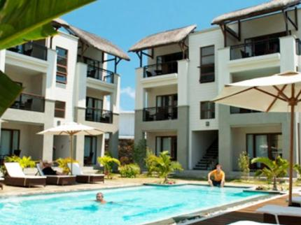 GRAND BAY SUITES - Laterooms