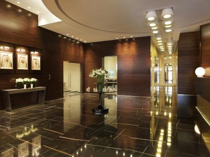 Cosmopolitan Hotel - Laterooms