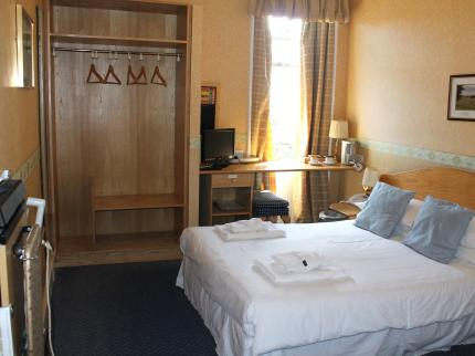 Panmure House Hotel - Laterooms