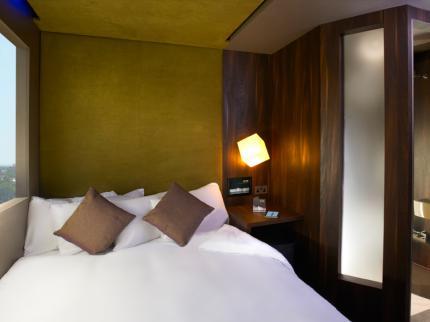 BLOC Hotel Gatwick - Laterooms