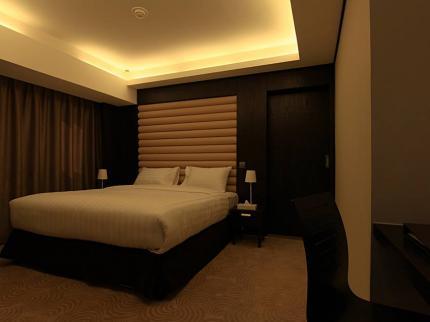 Mark Inn Hotel Deira - Laterooms