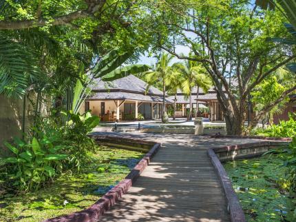Sheraton Hua Hin Pranburi Villas - Laterooms