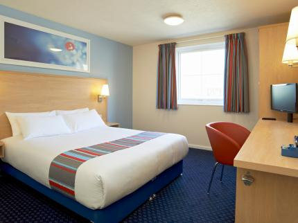 Travelodge Bournemouth - Laterooms