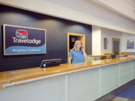 Travelodge Brighton Seafront - Laterooms