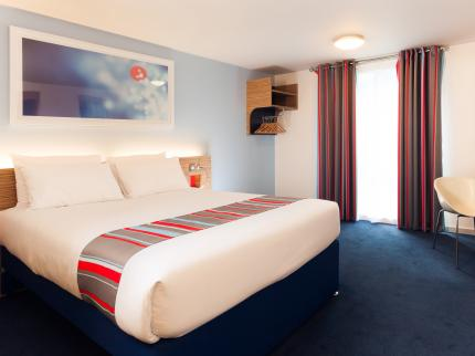 Travelodge Cardiff Atlantic Wharf - Laterooms