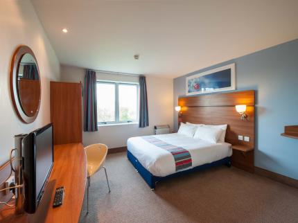 Travelodge Derby Pride Park - Laterooms
