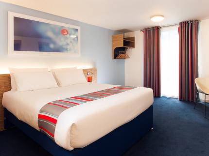 Travelodge Edinburgh Central Princes Street - Laterooms