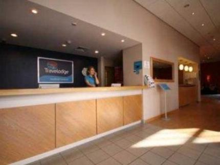 Travelodge Hatfield Central - Laterooms