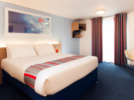 Travelodge Liverpool Central Exchange Street - Laterooms