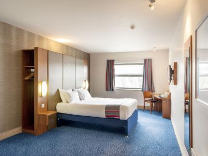 Travelodge Sheffield Meadowhall - Laterooms