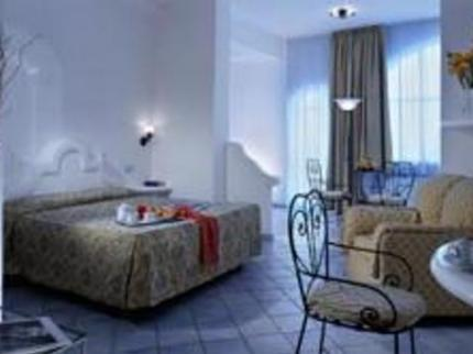 Best Western Hotel Pasitea - Laterooms
