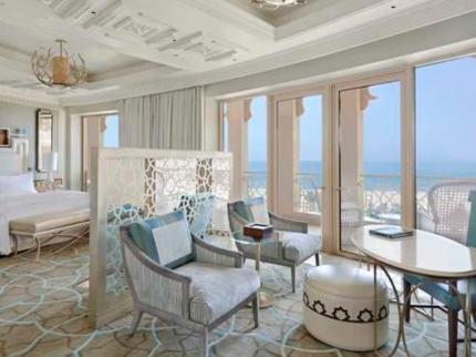 Waldorf Astoria Ras Al Khaimah - Laterooms