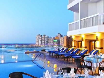 Hilton Alexandria Corniche - Laterooms