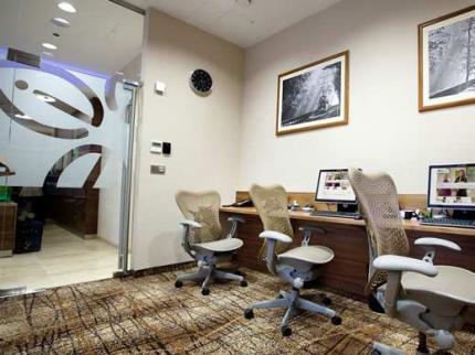 Hilton Garden Inn Diyarbakir - Laterooms