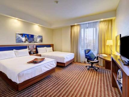 Hampton by Hilton Volgograd Profsoyuznaya - Laterooms