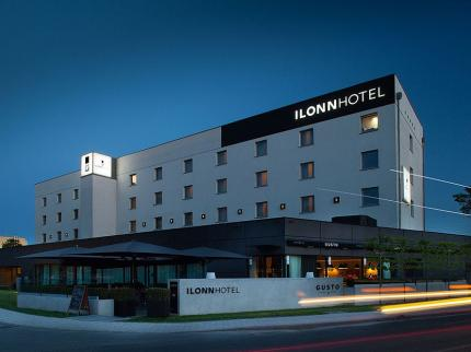 Hotel Ilonn - Laterooms