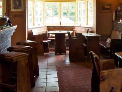 The Coachman Inn - Laterooms
