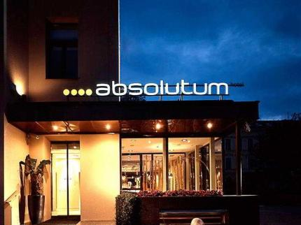 Absolutum Boutique Hotel - Laterooms