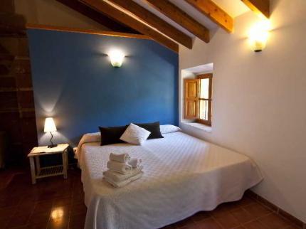 Petit Hotel Hostetgeria La Victoria - Laterooms