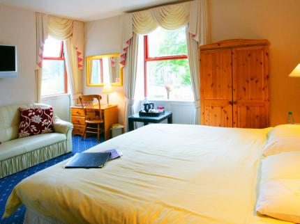 Ilkley Riverside Inn - Laterooms