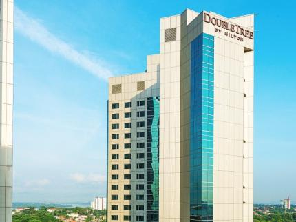 DoubleTree by Hilton Hotel Johor Bahru - Laterooms