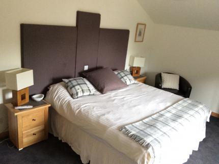 Kilnhall Guest House - Laterooms