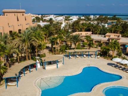 Club Paradisio El Gouna - Laterooms