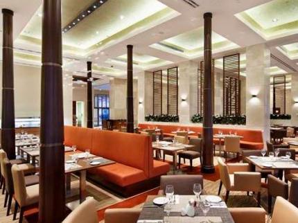 Hilton Garden Inn Astana - Laterooms