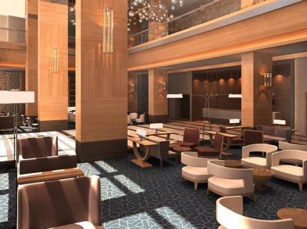 DoubleTree by Hilton Hotel Malatya - Laterooms