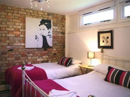 Braywood House Hotel - Laterooms